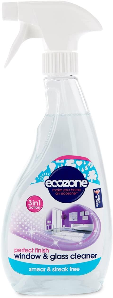 EcoZone Window & Glass Cleaner 500ml