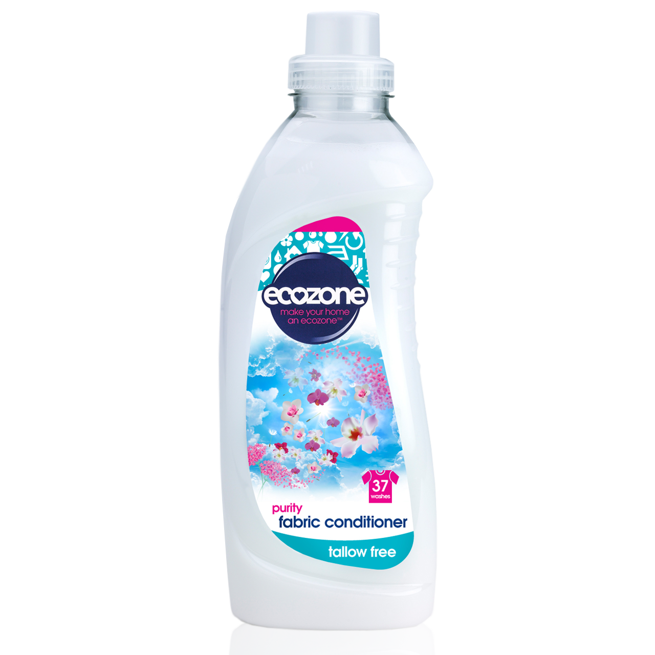 EcoZone Purity Fabric Conditioner