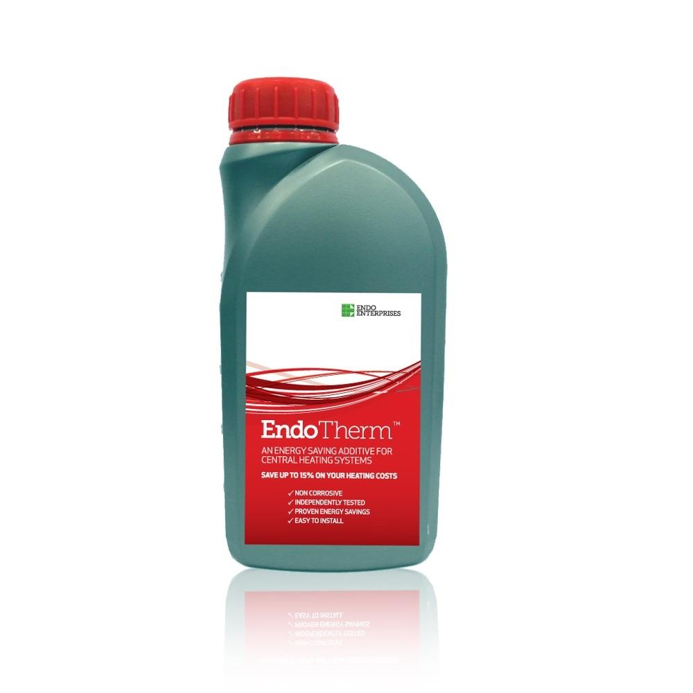 EndoTherm Central Heating Additive 500ml Ready To Use