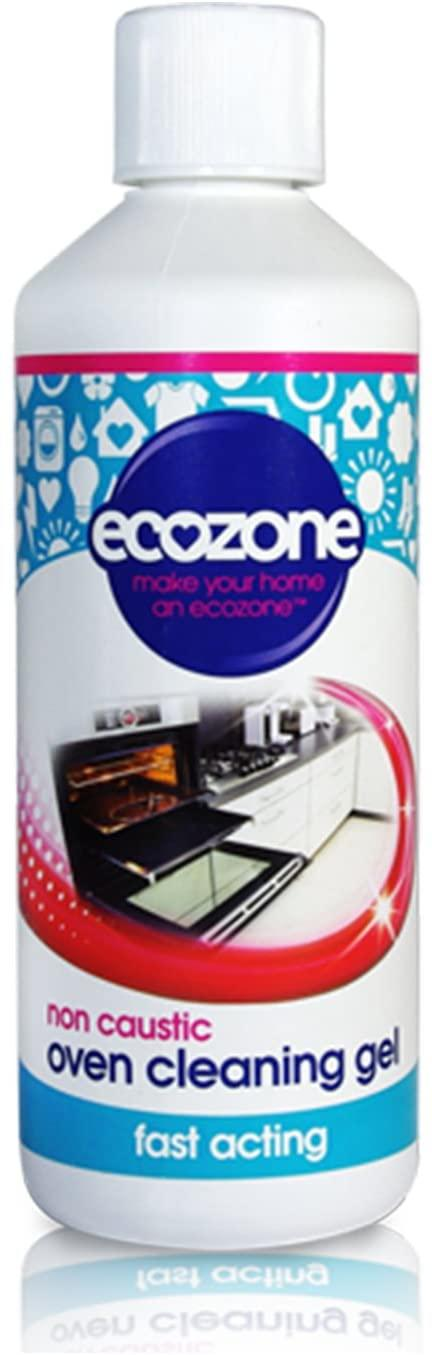 Ecozone Oven Cleaning Gel Non Caustic 500ml