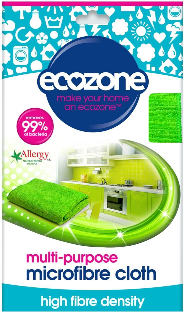 EcoZone Multi-Purpose Microfibre Clorth