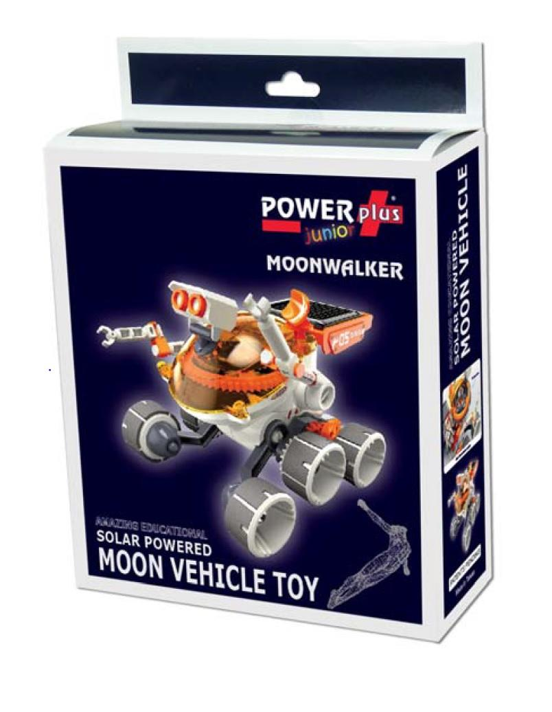 "POWERplus ""Junior"" Moonwalker"