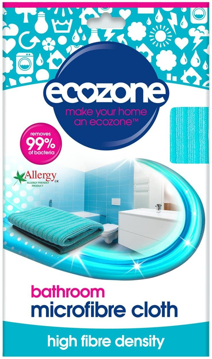EcoZone Bathroom Microfibre Cloth-MICRO2