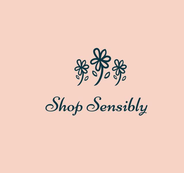 Shop Sensibly