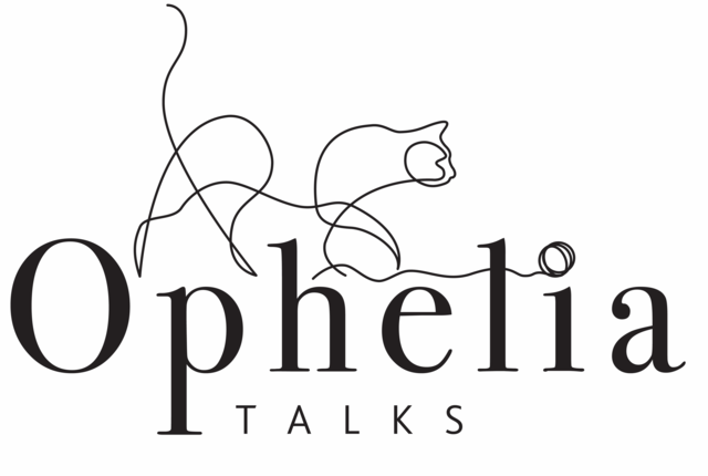 Ophelia Talks Crochet