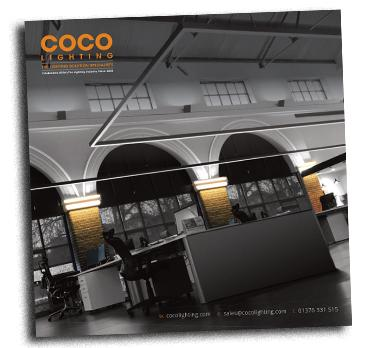 COCO Lighting Brochure