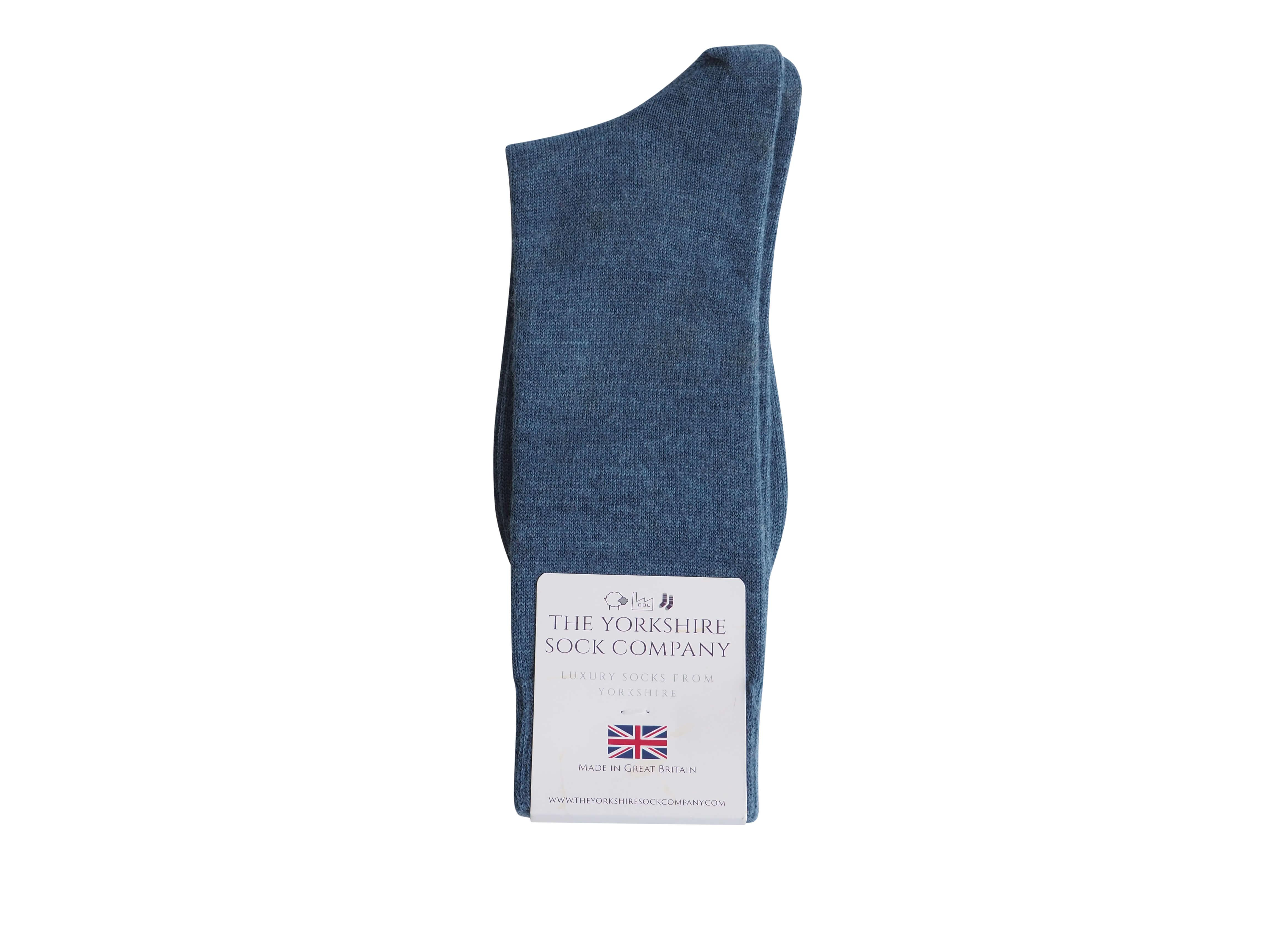 natural-merino-wool-yorkshire-socks-blue-packed