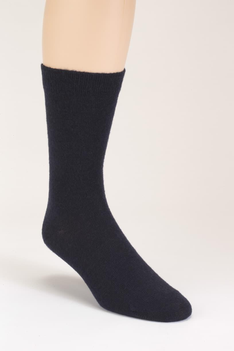 natural-merino-wool-yorkshire-socks-navy_leg