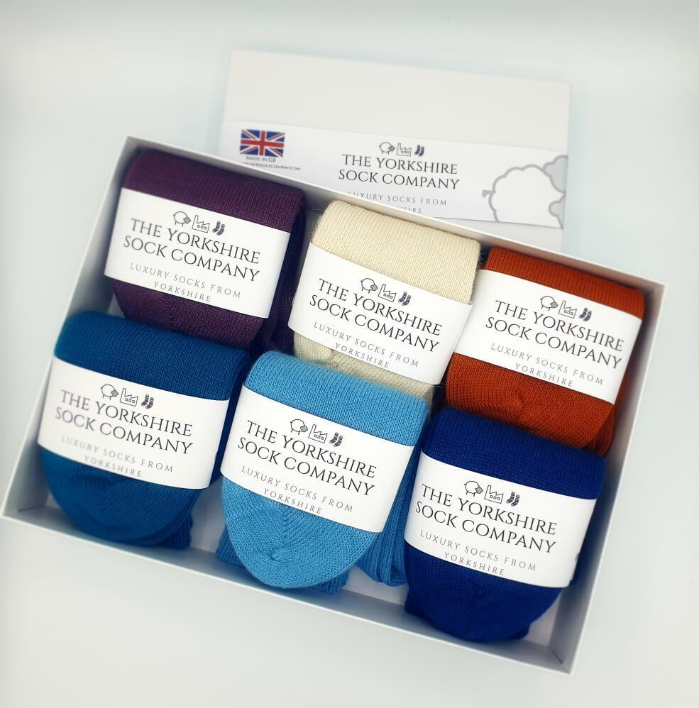 luxury-sock-gift-box