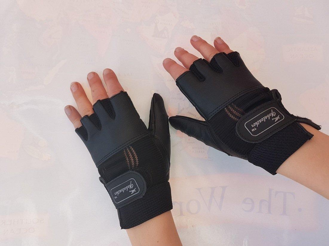 Childrens Wheelchair Gloves Hands
