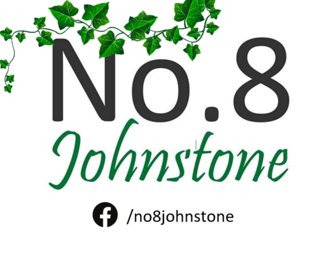 No8 Johnstone