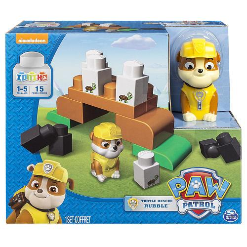 Paw Patrol Ionix Jr Turtle Rescue Set2