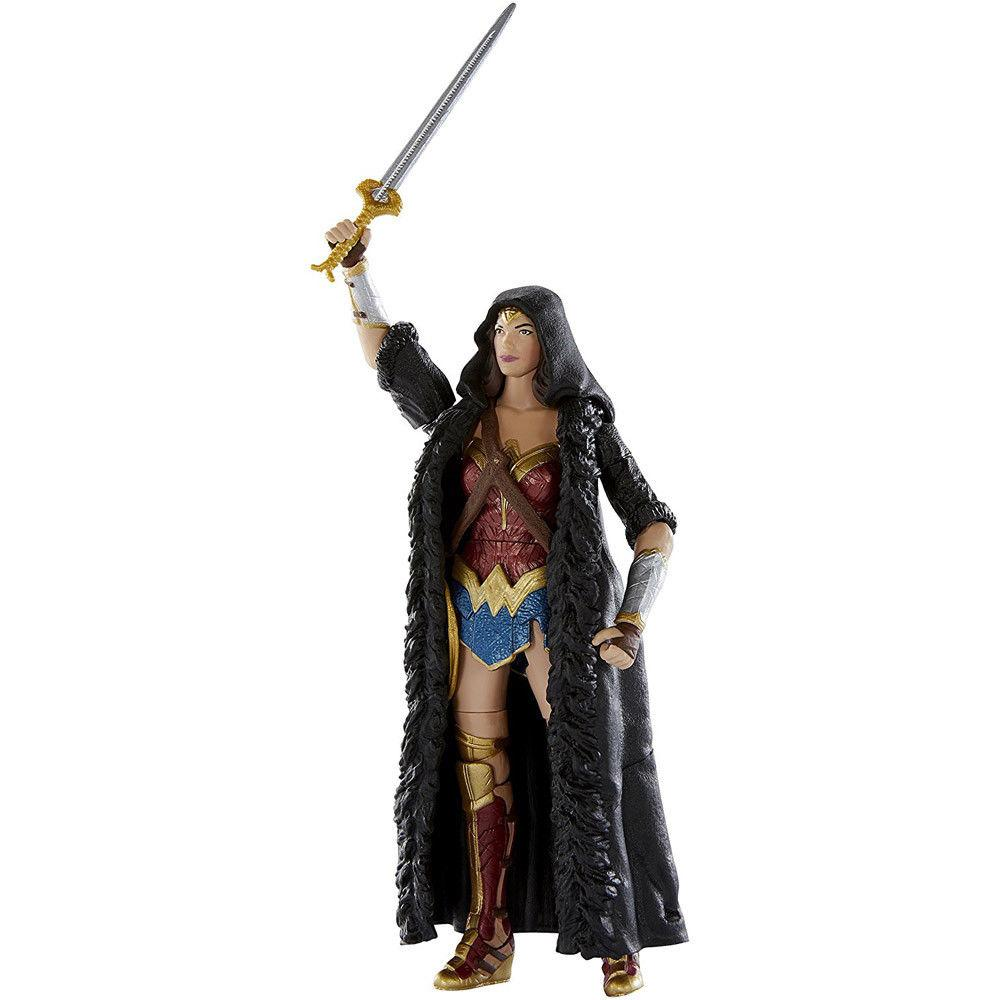 DC Comics Multiverse Wonder Woman Wonder Woman1