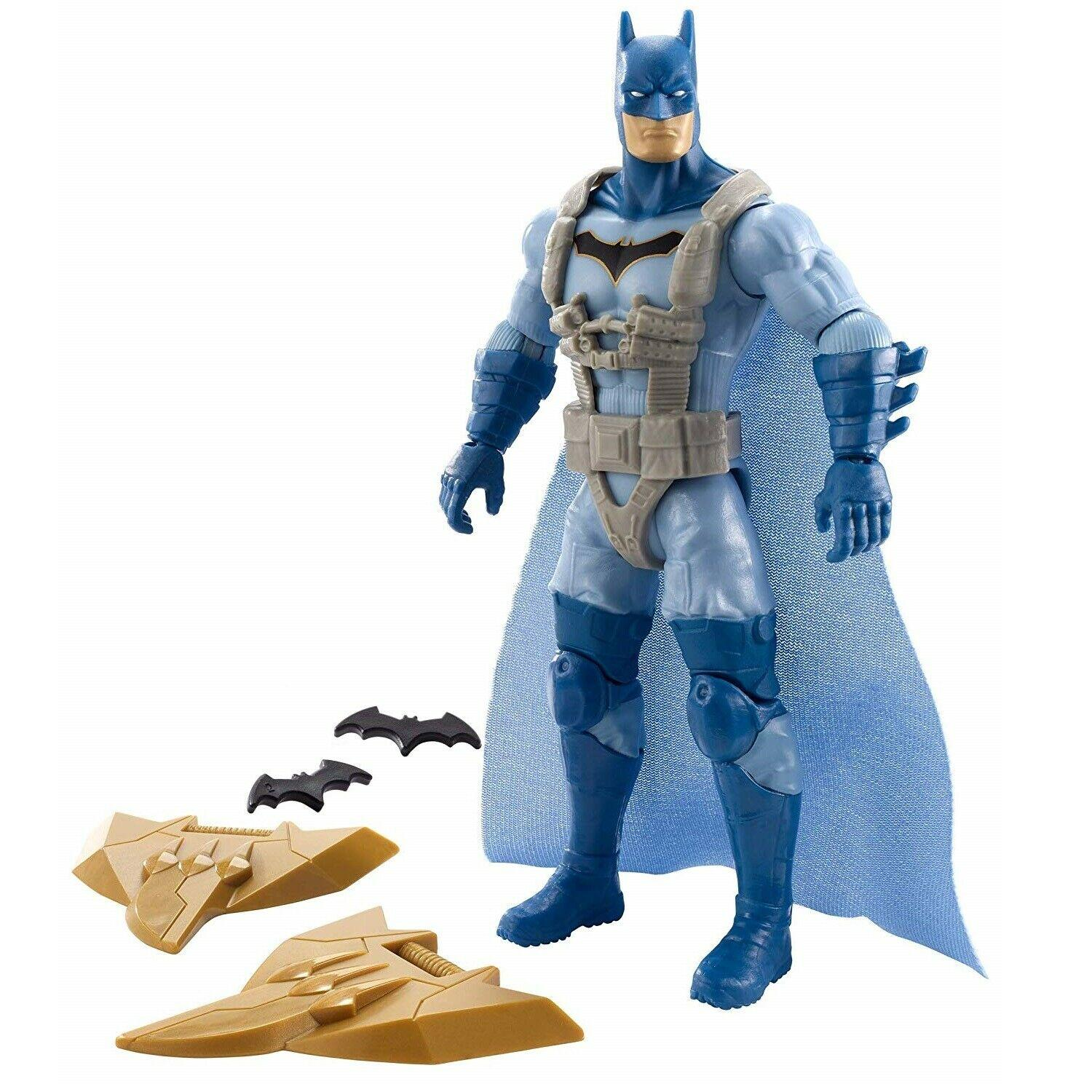 Batman Missions 6 Inch Night Jumper Batman1