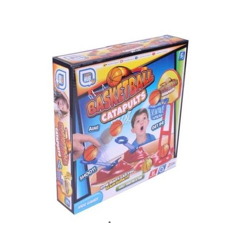 Grafix Catapult Basketball Game1