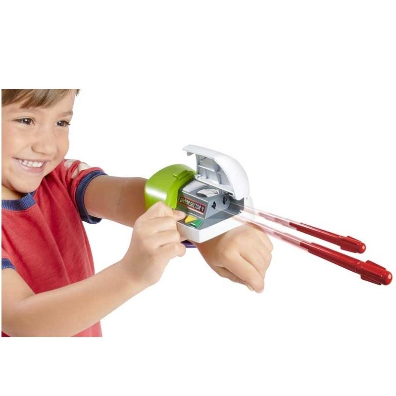 Toy Story Buzz Lightyear Wrist Communicator Blaster1