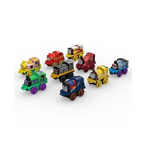 Thomas Minis DC Super Friends 9 Pack A1