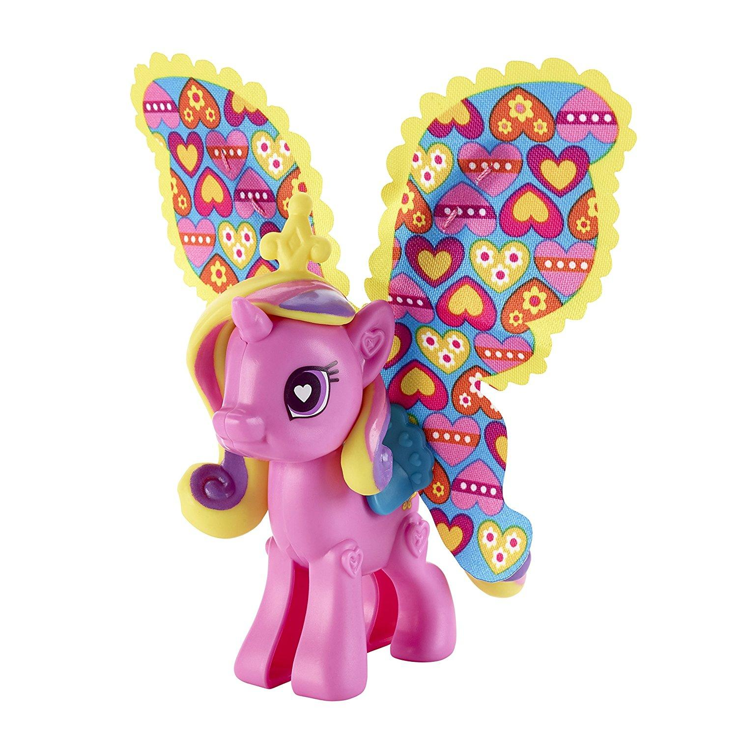 MLP Pop Princess Cadance Wings Kit1