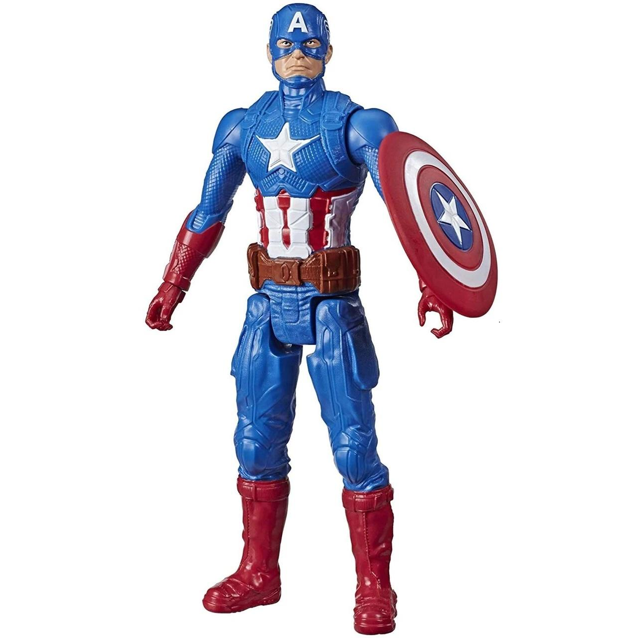 Marvel Avengers Titan Hero Captain America1