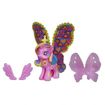 MLP Pop Princess Cadance Wings Kit3