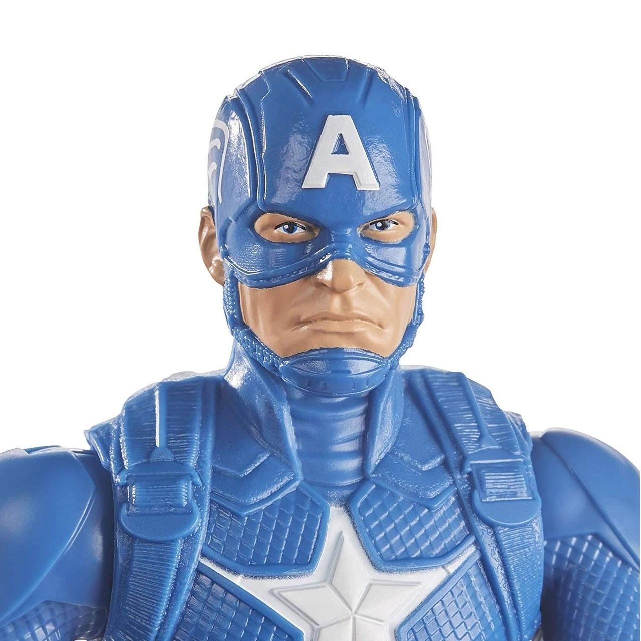 Marvel Avengers Titan Hero Captain America2