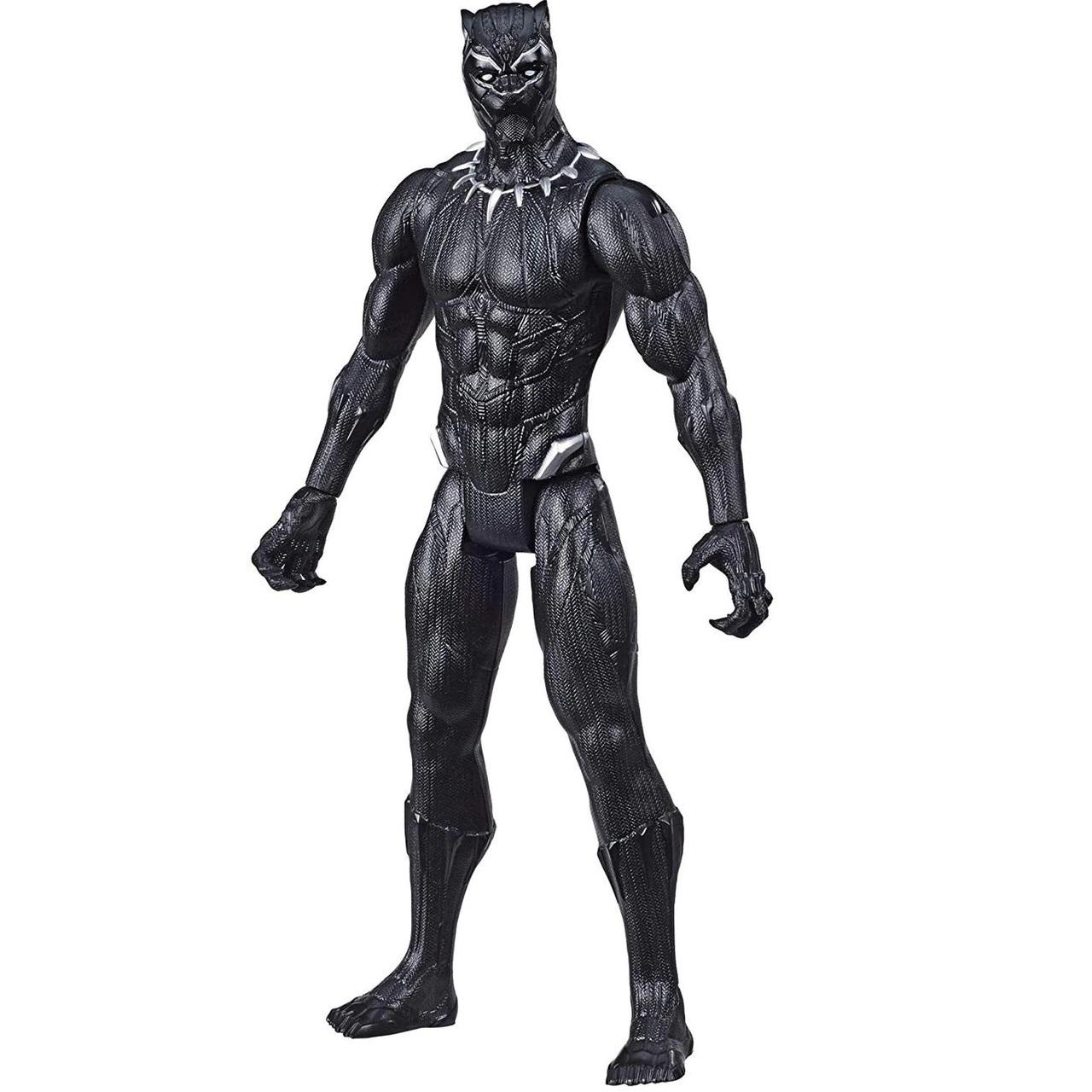 Marvel Avengers Titan Hero Black Panther1