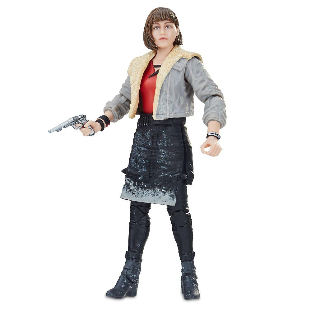 Star Wars Deluxe Qi'ra 12 Inch Figure1