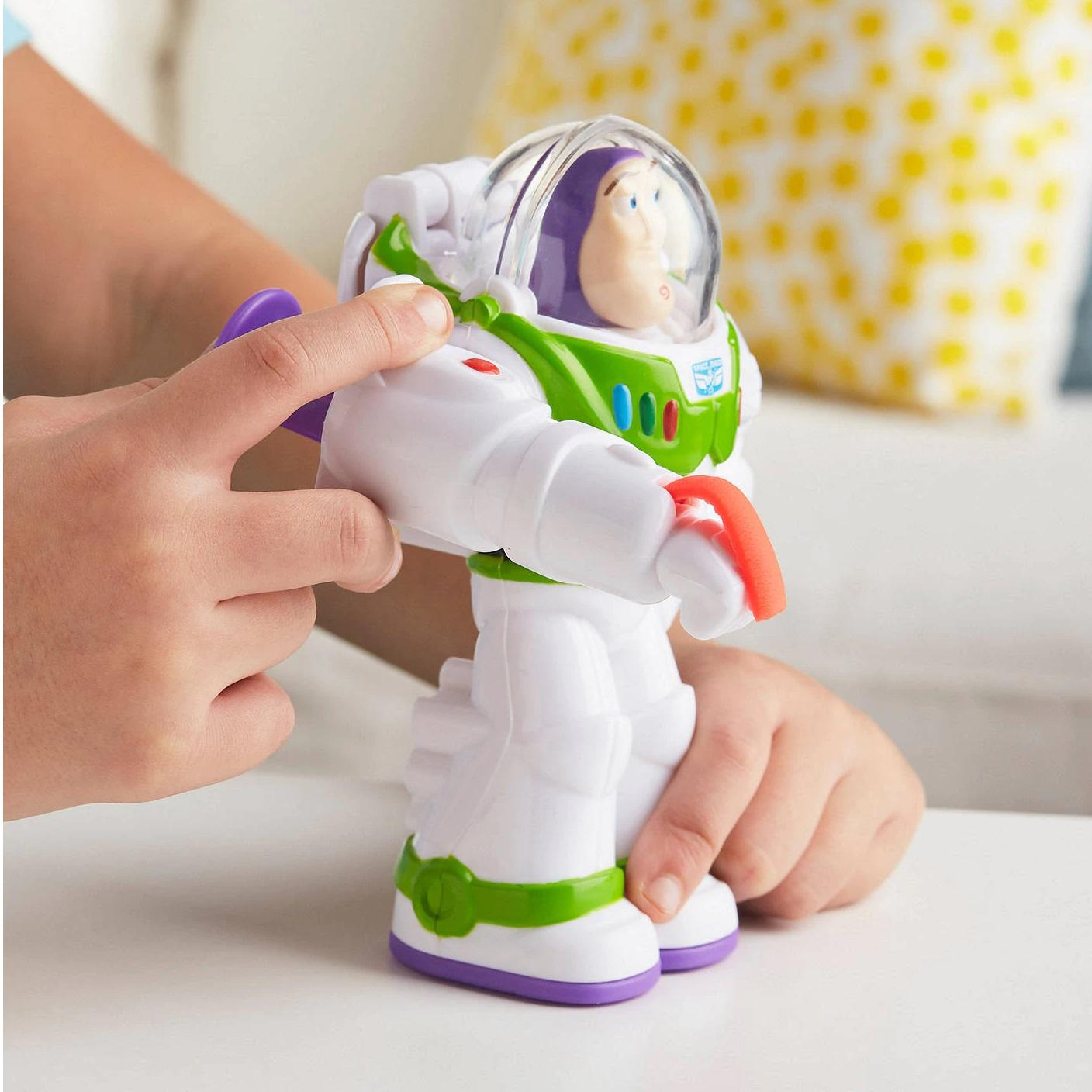 Play-Doh Buzz Lightyear Set1