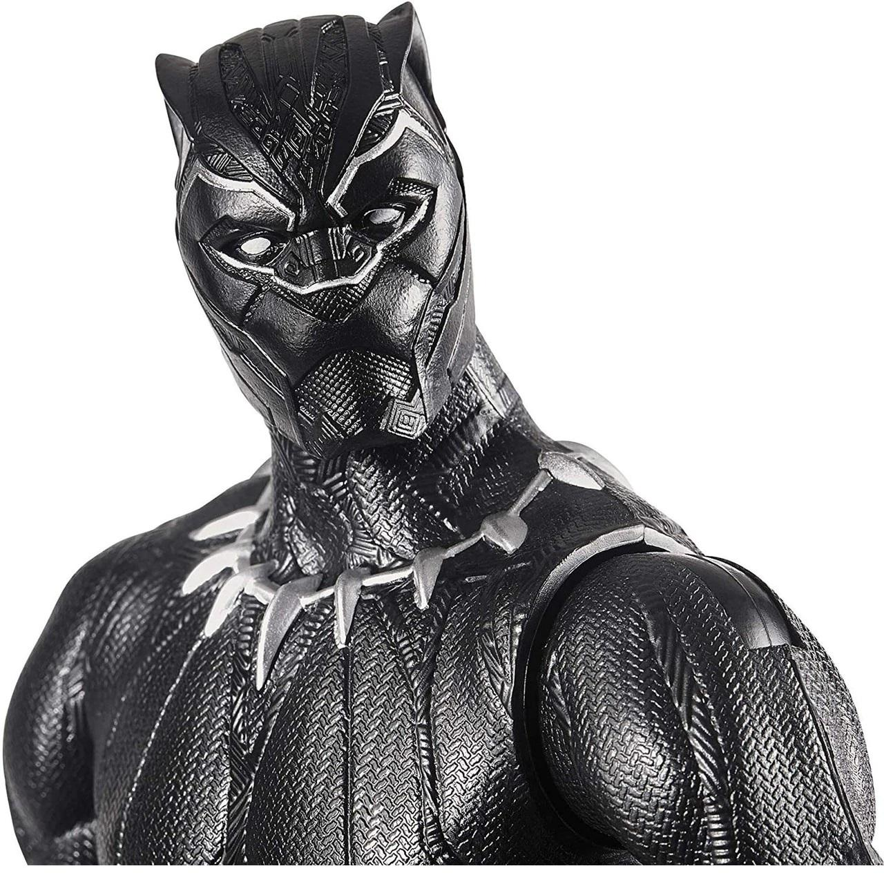 Marvel Avengers Titan Hero Black Panther2
