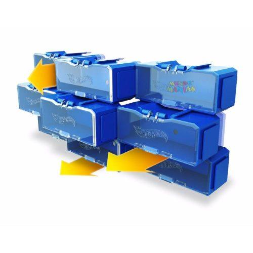 Hot Wheels Multibrick Car Case3