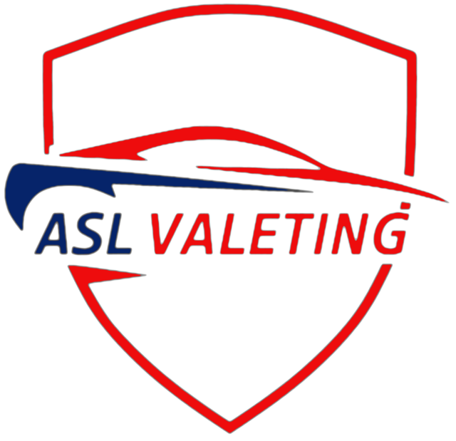 ASL Valeting Ltd