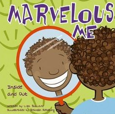 marvelous me book