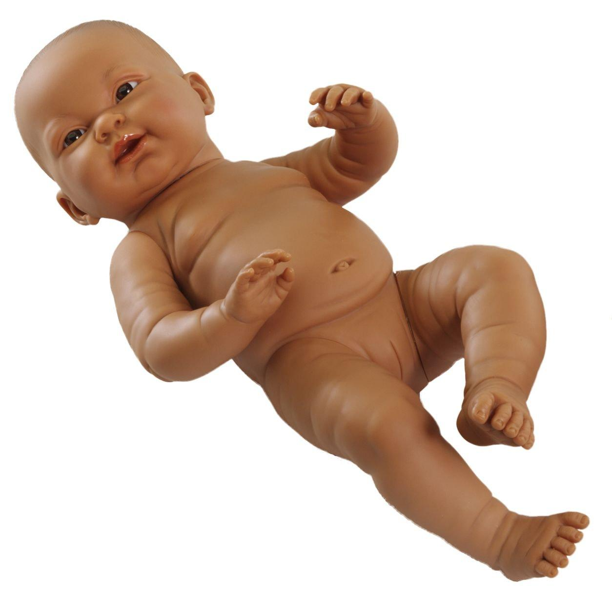 anatomically correct mixed race girl doll