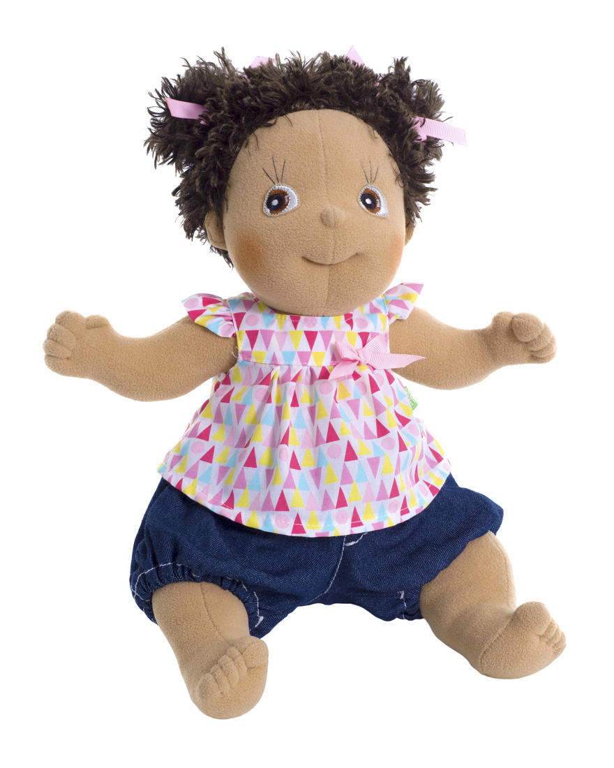 mimmi soft doll