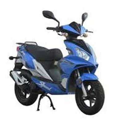 SPEEDFORCE 50CC