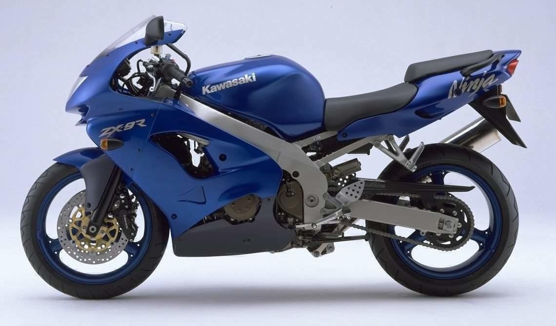 Kawasaki Ninja listino prezzo - scheda tecnica - InSella.it