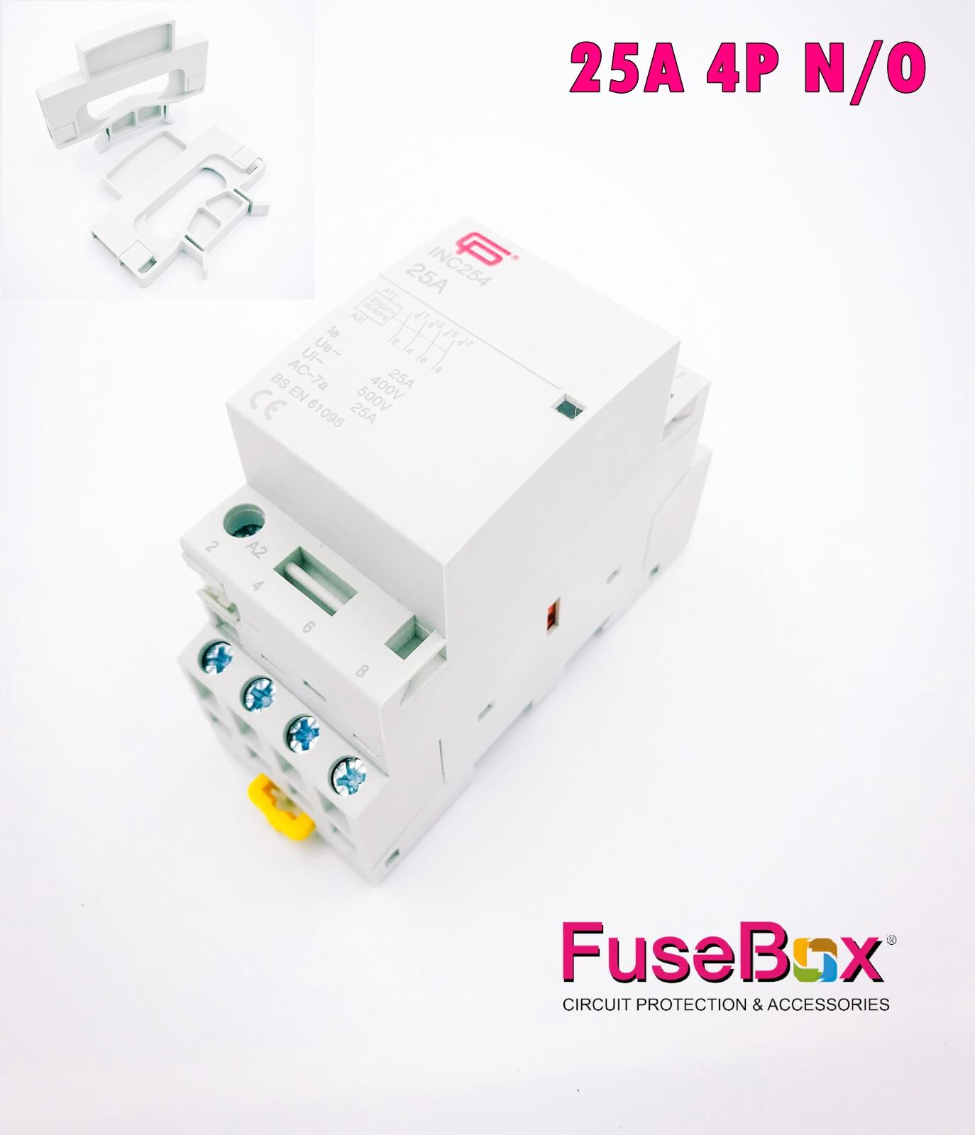 Fusebox | INSTALLATION CONTACTOR | Online Stockist | Large ... on