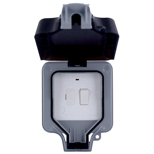Bg Weatherproof Outdoor Switches And Sockets Storm Accessories