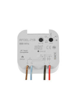 Click Smart Inels - Smart Wiring Accessories