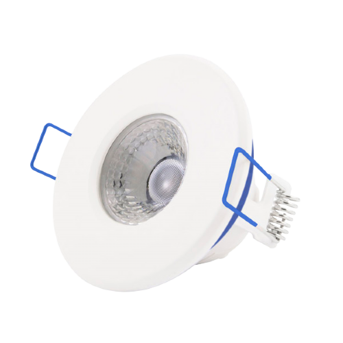 Integrated LED Downlights