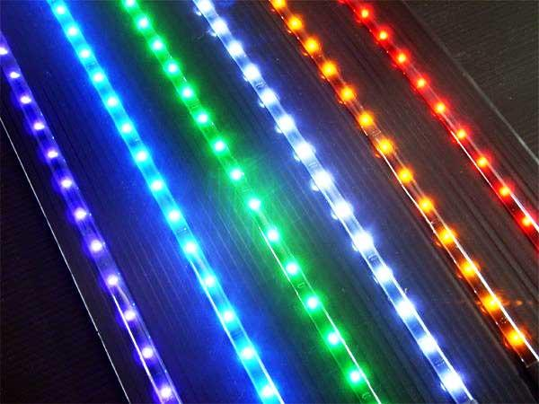 LED Tape & Strip Lighting