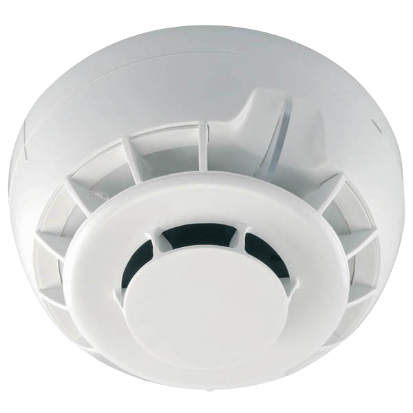 Fire Detectors - Heat and Smoke