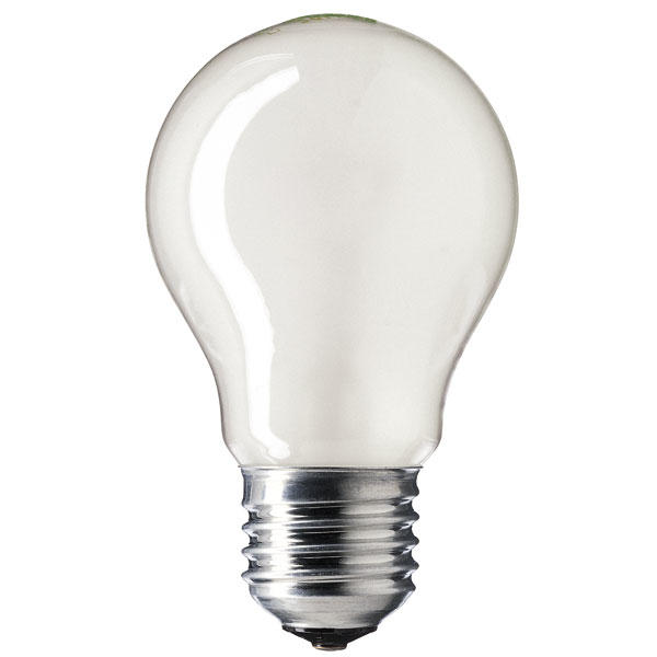 E27 EDISON SCREW GLS LAMPS