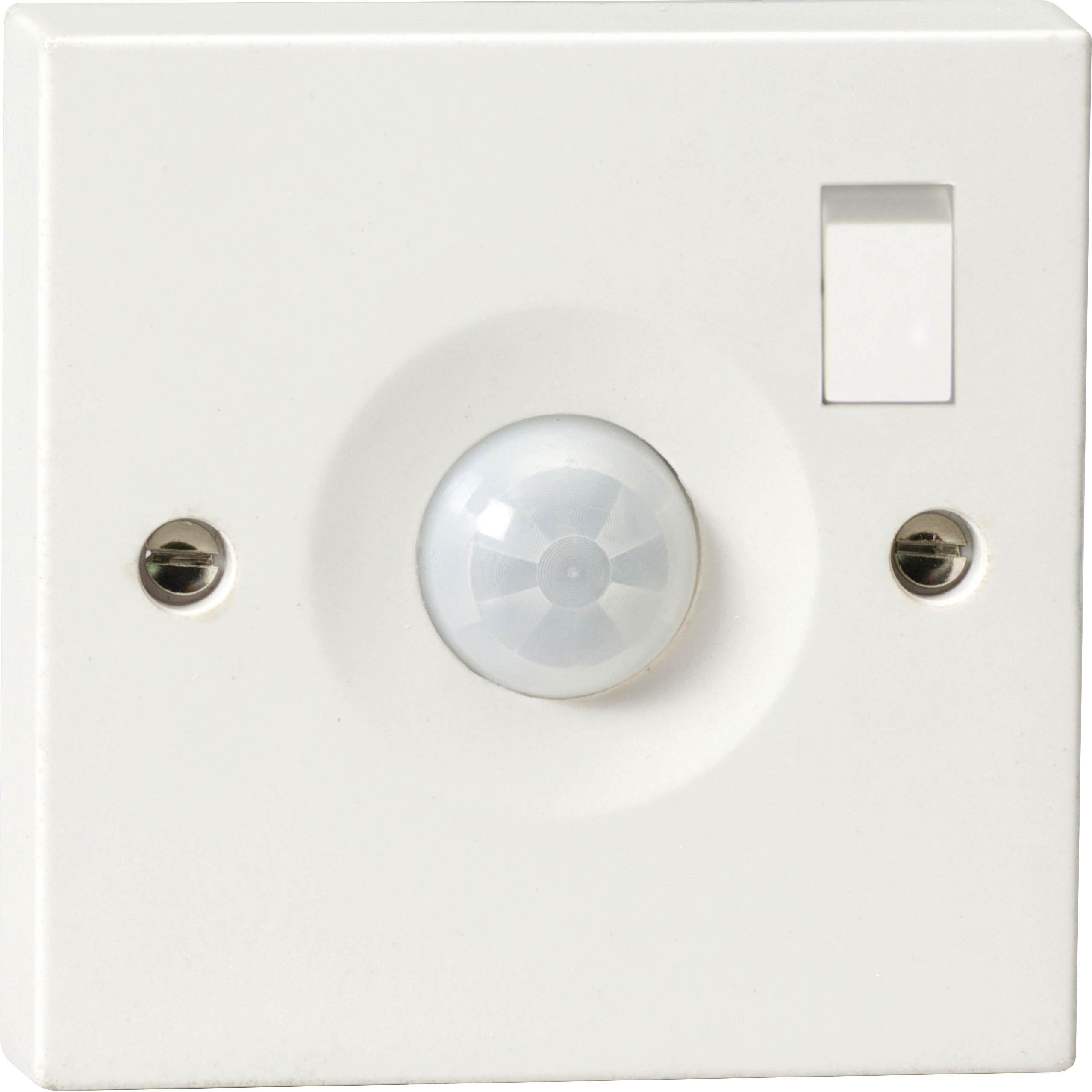 Ml Accessories Switched Wall Mounted Pir Sensor Ip20