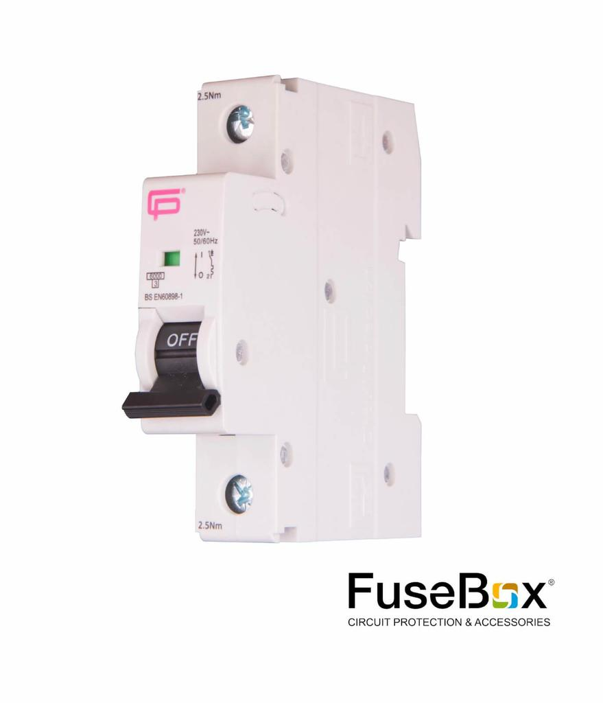 Fusebox Stock AvaIlability