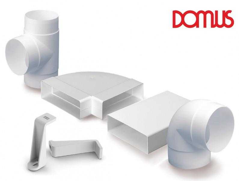 Ventilation Ducting and Accessories