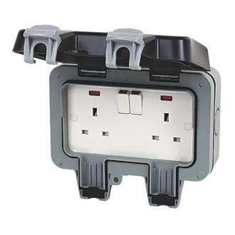 Outdoor Switches and Sockets