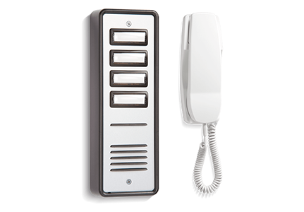 Bell 900 Series Door Entry Systems