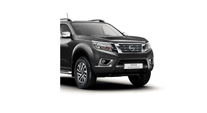 Nissan Navara NP300 2016 ON