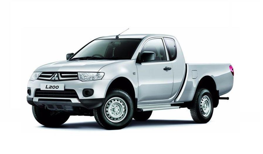 Mitsubishi L200 2006-2015 King/Space/Super/Extra/Club Cab